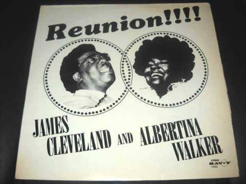 I Sure Do Love The Lord  Albertina Walker & James Cleveland