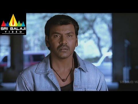Style Movie Lawrence Action Scene   Lawrence, Prabhu Deva   Sri Balaji Video