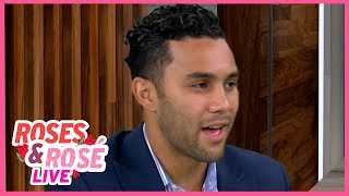 Roses and Rose LIVE: The Bachelorette Ep 6 RECAP with Devin Harris