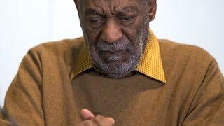 Bill Cosby Won