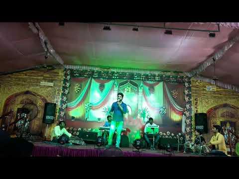 Rishu Singh का जबरदस्त डांस | Chand Taro Mein Nazar Aaye Chehra Tera | Latest Superhit Stage Show