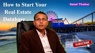 How to Start Your Real Estate Database | Real Estate Tips in Hindi