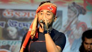 Jhumoor Song By Simantha Shekhar