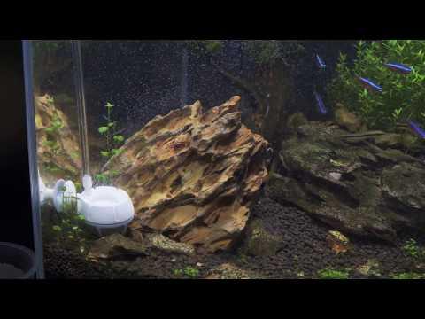 ISTA aquascape UFO CO2 Diffuser