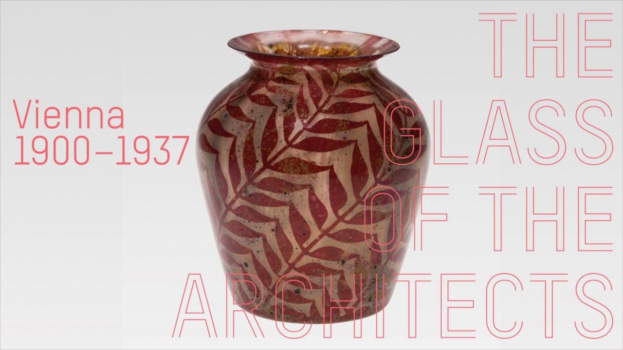 das glas der architekten wien 1900 1937