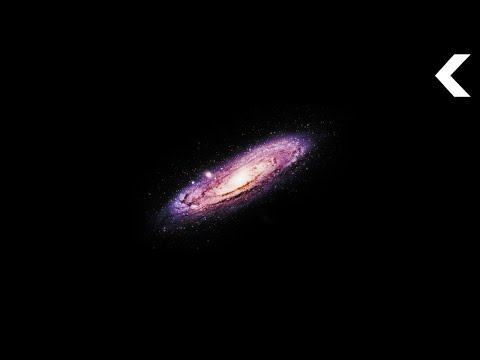 We Found the Largest Void in the Universe, And Were Smack in the Middle