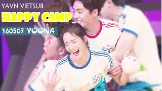 YoonaVN Vietsub 160507 Happy C Yoona