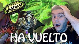 Mi opinin del Brujo Destruccin en el parche 725 PVP  World of Warcraft Legin
