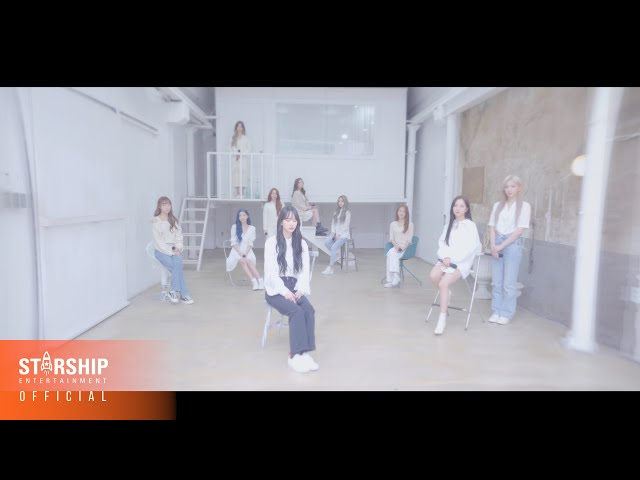 [Special Clip] 우주소녀(WJSN) - 잊지마(나의우주)