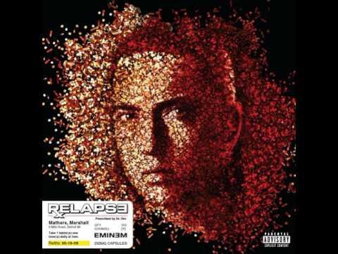 EminemBagpies from baghdad