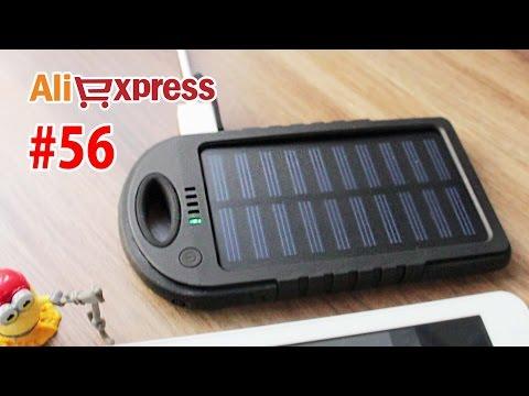 Güneş Enerjili Power Bank İncelemesi - Aliexpress (56)