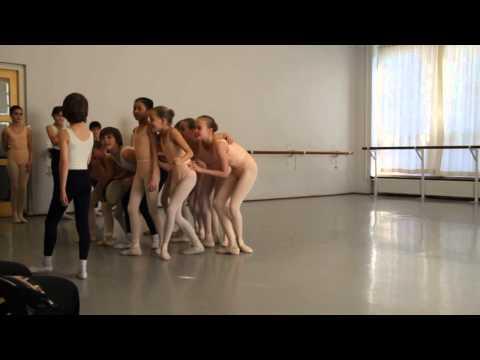 Stadsdeel Zuid geeft aan Nationale Ballet Academie