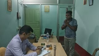 Excellent Interview-Must Watch-Constable to WBP SI- Mock Interview -West Bengal Police-Saptarshi Nag