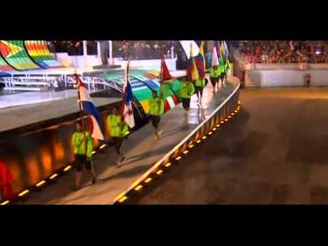 MICRO Venezuela Campeona Suramericana en Deportes de Playa 2014