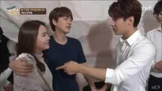 Video 규현 언제나칸타레2 편집본 kyuhyun cut ( kyuhyun's sister & henry) download MP3, 3GP, MP4, WEBM, AVI, FLV April 2018