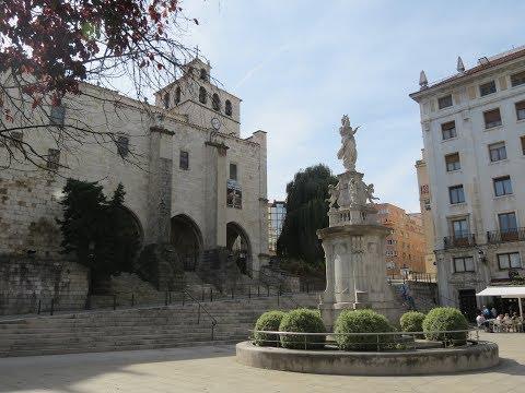 Spain - City of Santander