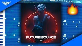 Ultrasonic - Future Bounce Essentials Vol.1