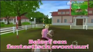Activision - Barbie Paardenavonturen Wii & NDS (NL) (2008)