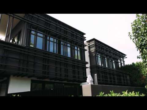 2016 Victorian Architecture Awards - Sanctum Brighton