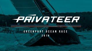 Privateer - Greenport Ocean Race 2016