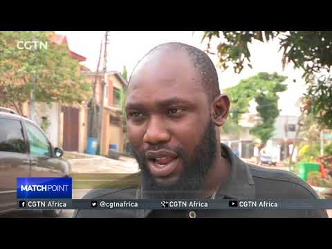 2018 FIFA World Cup: Nigerian fans wary of their Group D opponents especially Argentina