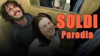 Soldi - Mahmood  [PARODIA]