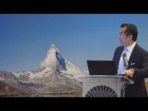 SMI (23/11/16) : Anthony Tse - Galaxy Resources LTD.