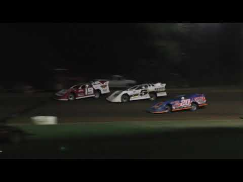 10 6 18 Crate Late Models Feature Brownstown Speedway