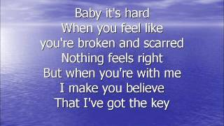 Moves like jagger - Maroon 5 Bossanova karaoke version