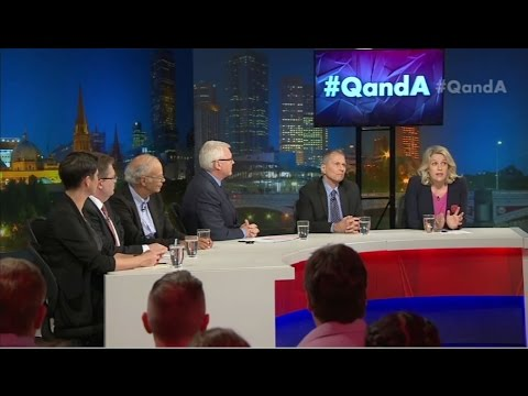 Q&A- Euthanasia, Penalty Rates and Facebook