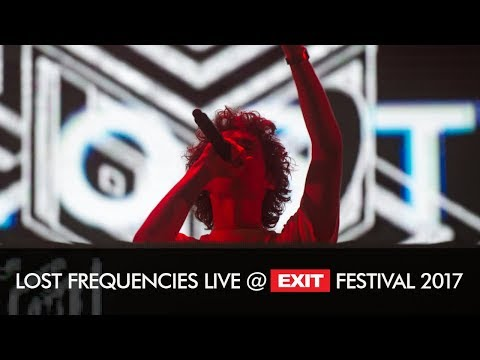 EXIT 2017   Lost Frequencies - Here With You Live @ Main Stage
