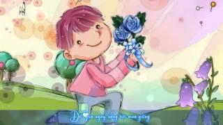 Này cô em xinh - Nguyễn Đức Cường [Lyrics]