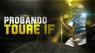 FIFA 15 | PROBANDO A YAYA TOURÉ IF | Ultimate Team | DjMaRiiO