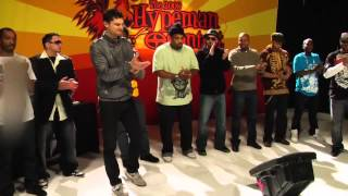 Flula Wins Scion Hypeman Contest
