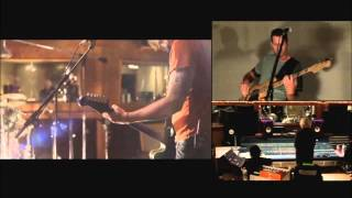 Brad Wilk, Chris Goss, Dave Grohl, and Tim Commerford -- Time Slowing Down