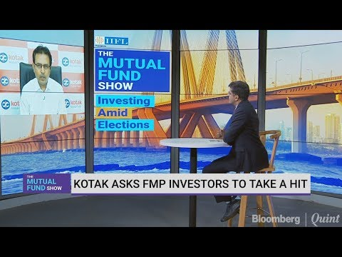 Investors Will Get Accrued Interest & Appreciation In FMP Plans By September 30: Nilesh Shah
