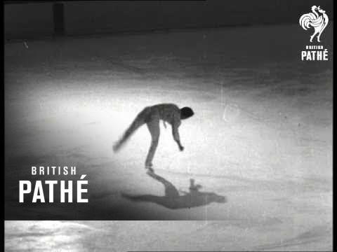 Garmisch - Sport In Germany (1960)