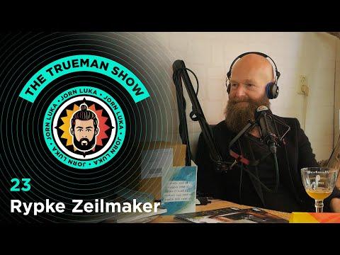 The Trueman Show #23 met Rypke Zeilmaker