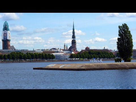 Riga, Latvia - virtual tour