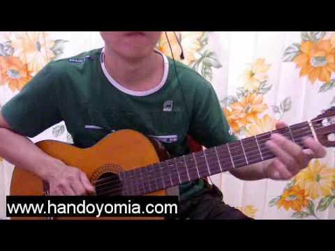 小幸运 Xiao Xing Yun - 田馥甄 Hebe Tien (我的少女時代) - Fingerstyle Guitar solo