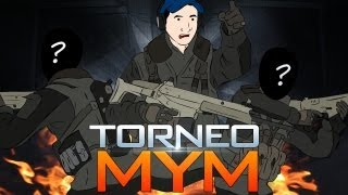 Black Ops 2: Torneo MYM FINALES!!