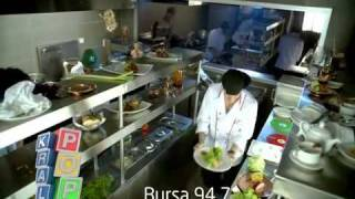 Ozan Doğulu feat. Atiye Aşkistan Klip 2011