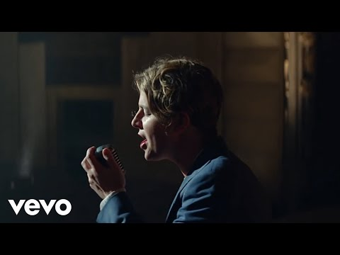 Tom Odell - Silhouette