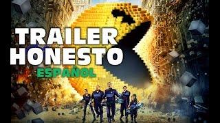 Trailer Honesto- Pixels