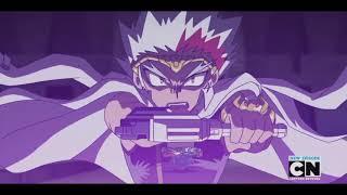 Ryuga Vs Rago The Dragon Emperor Vs The God Of Destruction Youtube
