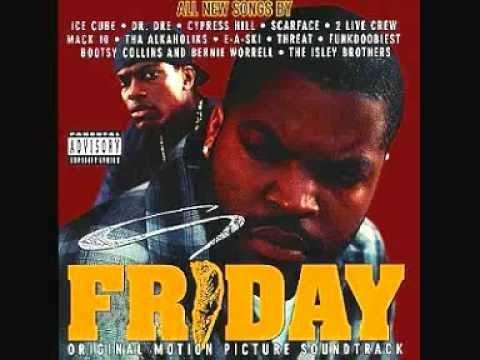 Ice Cube   Friday w lyrics
