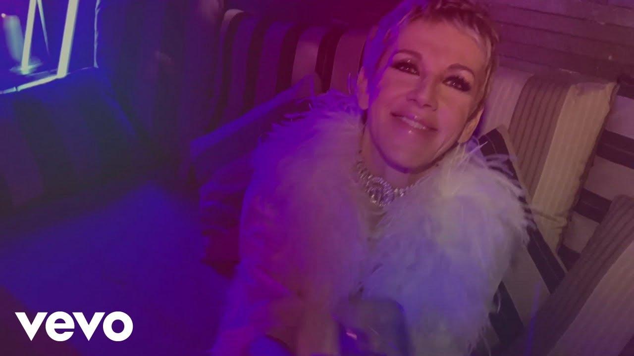 Ana Torroja - Cuando Tú Me Bailas