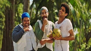 حمدي الميرغني ودحروج والمحص 😂 .. غباء مسخرة هتموت من الضحك 😂😂#في_ال_لالا_لاند