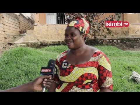 Umugabo yahindutse injangwe ku buriri ndeba Nibye benshi i ButareIbya Mama Lionel NTIBISANZWE