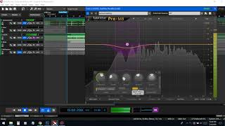 How to Professionally Mix a Rap Vocal in Mixcraft 9